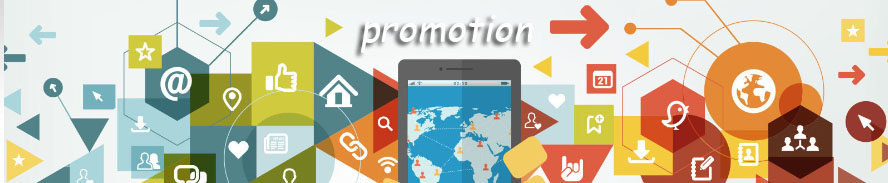promotion websites
